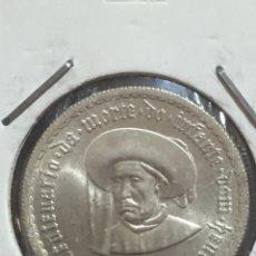 Monedas antiguas de Europa: PORTUGAL 5 ESCUDOS PLATA 1960. Lote 167106976