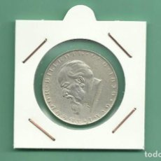 Monedas antiguas de Europa: PLTA-AUSTRIA. 2 SHILLING 1929. 12 GRAMOS DE LEY 0,640. Lote 167507668