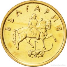 Monedas antiguas de Europa: BULGARIA 2000 2 STOTINKI SIN CIRCULAR. Lote 167626344
