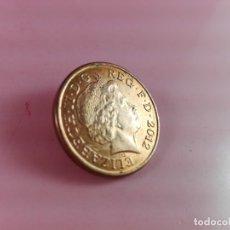 Monedas antiguas de Europa: MONEDA-UK-ONE PENNY-2012-BUEN ESTADO-VER FOTOS.. Lote 167633092