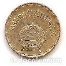 Monedas antiguas de Europa: HUNGRIA,2 FORINT 1980.. Lote 168298620