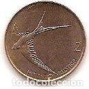 Monedas antiguas de Europa: ESLOVENIA,2 TOLARJA 1993.. Lote 168301256