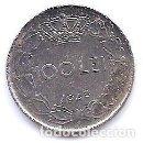 Monedas antiguas de Europa: RUMANIA,100 LEI 1943.. Lote 168302252