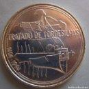 Monedas antiguas de Europa: PORTUGAL . 1000 ESCUDOS DE PLATA ANTIGUOS . TAMAÑO GRANDE . 28,00 GRAMOS . SIN CIRCULAR . Lote 168321216