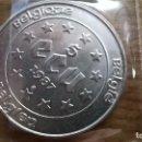 Monedas antiguas de Europa: BÉLGICA. 5 ECU DE PLATA DE 1987. Lote 168703266