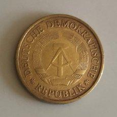 Monedas antiguas de Europa: 20 PHENNIG REPÚBLICA DEMOCRÁTICA ALEMANA 1969. Lote 169185660