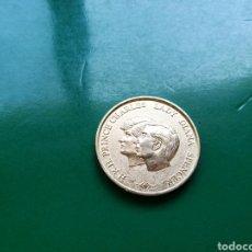 Monedas antiguas de Europa: ANTIGUA MONEDA CONMEMORATIVA BODA DE CARLOS Y DIANA. 29 DE JULIO DE 1981. Lote 169459614