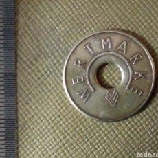 Monedas antiguas de Europa: MONEDA TOKEN /7. Lote 169676498