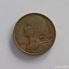 Monedas antiguas de Europa: FRANCIA 10 CENTIMOS 1963. Lote 169917016