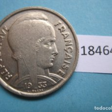 Monedas antiguas de Europa: FRANCIA 5 FRANCOS 1933. Lote 170085628