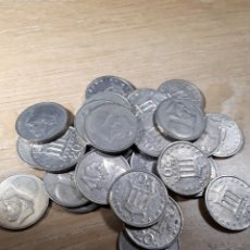 Monedas antiguas de Europa: 28 MONEDAS GRIEGAS DE 20 DRACMAS LOTE M.13. Lote 170387412