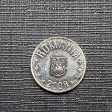Monedas antiguas de Europa: RUMANIA 10 BANI 2008 KM191. Lote 171539864