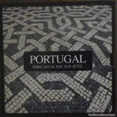 Monedas antiguas de Europa: PORTUGAL CARTERA OFICIAL PROOF 2010. Lote 171694727
