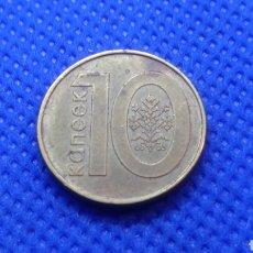 Monedas antiguas de Europa: BIELORRUSIA 10 KOPEKS 2009. Lote 194944385