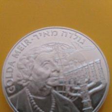 Monedas antiguas de Europa: ISRAEL 50 EURO DE PLATA 1996. Lote 171826838