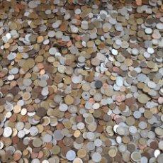 Monnaies anciennes de Europe: LOTE 1 KILO MONEDAS VARIADAS. Lote 267308129