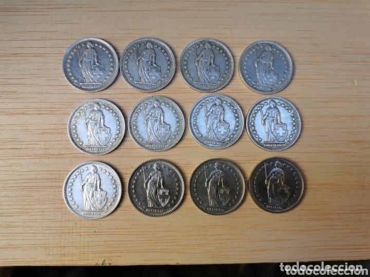 Monedas antiguas de Europa: Monedas - Foto 2 - 173250743