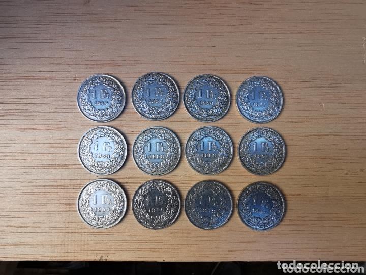 MONEDAS (Numismática - Extranjeras - Europa)