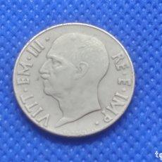 Monedas antiguas de Europa: ITALIA 20 CENTESIMI 1939. Lote 173683358