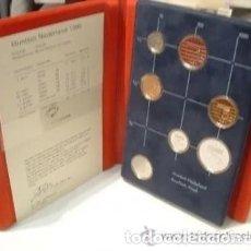 Monedas antiguas de Europa: CARTERA HOLANDA 1994 PROOF. Lote 173795998