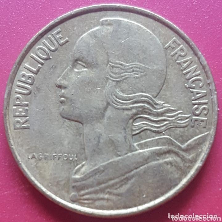 Monedas antiguas de Europa: FRANCIA 10 CENTIMOS 1976 - ENVIÓ GRATIS A PARTIR DE 35€ - Foto 2 - 173821822
