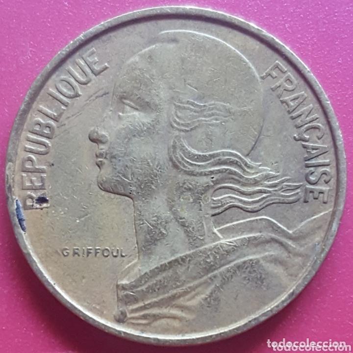 Monedas antiguas de Europa: FRANCIA 10 CENTIMOS 1963 - ENVIÓ GRATIS A PARTIR DE 35€ - Foto 2 - 173821878