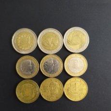 Monedas antiguas de Europa: LOTE DE 12 MONEDAS. Lote 175750440