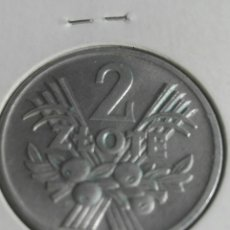 Monedas antiguas de Europa: POLONIA 1958. 2 ZLOTE. Lote 176919894