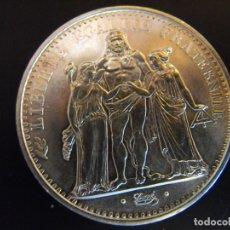 Monedas antiguas de Europa: FRANCIA. 10 FRANCOS PLATA. 1973. HÉRCULES . Lote 177493615