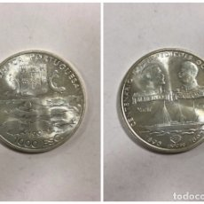 Monedas antiguas de Europa: PORTUGAL. 1000 ESCUDOS. PLATA. 29 GR. AÑO 1997. EXPO 98. . Lote 177563888