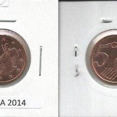 Monedas antiguas de Europa: ANDORRA 2014 - 5 CENT SC. Lote 177959209