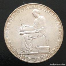 Monedas antiguas de Europa: PORTUGAL 20 ESCUDOS. Lote 178765647