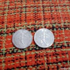 Monedas antiguas de Europa: MONEDAS 2 FRANCS. Lote 180094951