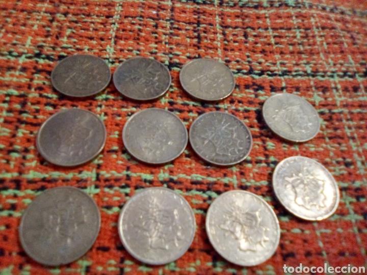 Monedas antiguas de Europa: Monedas 10 francs - Foto 4 - 180098586