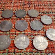 Monedas antiguas de Europa: MONEDAS 10 FRANCS. Lote 180098586