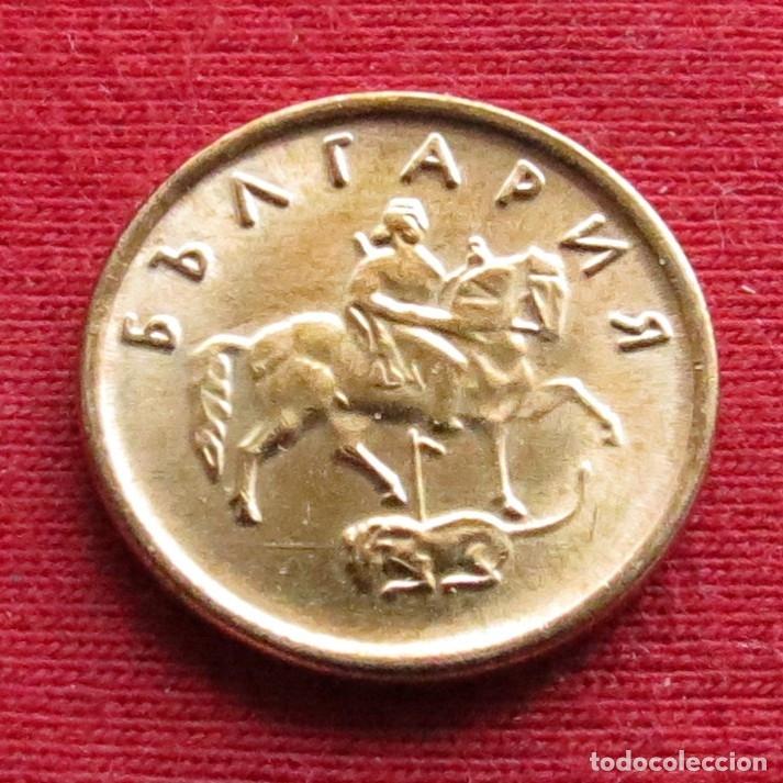 Monedas antiguas de Europa: Bulgaria 2 stotinki 2000 AZ6-9 - Foto 2 - 180186685