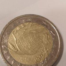 Monedas antiguas de Europa: 053. MONEDA DE 2 EUROS. ITALIA. 2004. Lote 180424608