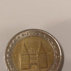 Monedas antiguas de Europa: 055. MONEDA DE 2 EUROS. 2006. DEUTSCHLAND. Lote 180424923