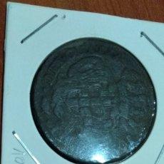 Monedas antiguas de Europa: MONEDA (AÑO 1765 PORTUGAL, X REIS ). MÁS MONEDAS ANTIGUAS EN MI PERFIL.. Lote 180878283
