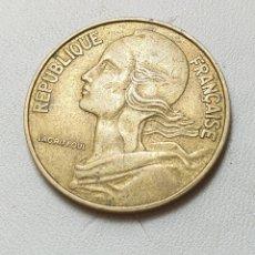 Monedas antiguas de Europa: 20 FRANCS 1963. Lote 181004037