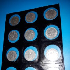 Monedas antiguas de Europa: MONEDA DE INGLATERRA LOTE. Lote 181191481