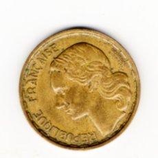 Monedas antiguas de Europa: 20 FRANCS 1950 B. Lote 182078398
