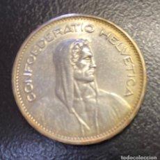 Monedas antiguas de Europa: SUIZA: LOTE DE MONEDAS. Lote 182159771