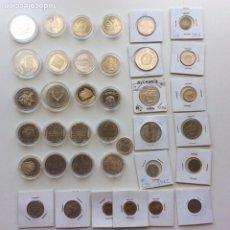 Monedas antiguas de Europa: LOTE MONEDAS BULGARIA. Lote 183457246