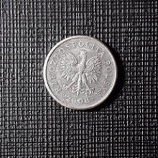 Monedas antiguas de Europa: POLONIA 20 GROSZY 2008 Y280. Lote 183477906