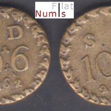 Monedas antiguas de Europa: GRAN BRETAÑA - 1/2 GUINEA - S.D. 10*6 - BRONCE - E.B.C.. Lote 183493198