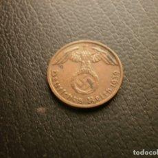 Monedas antiguas de Europa: ALEMANIA ( TERCER REISCH ) 1 REISCHPFENNIG 1939 A. Lote 183585732