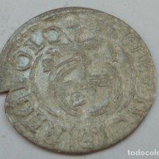 Monedas antiguas de Europa: MONEDA DE PLATA DE 1624 DEL REY SEGISMUNDO III DE POLONIA DE 3 POLKERS , ESCASA. Lote 183826067