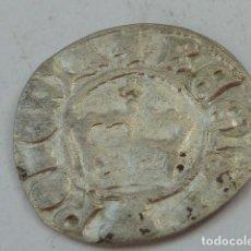 Monedas antiguas de Europa: MONEDA MEDIEVAL DE PLATA DE 1/2 GROSCHEN DE 1492-1501 DE JOHANN ALBERT, POLONIA. Lote 183826942