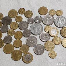 Monedas antiguas de Europa: LOTE MONEDAS FRANCIA - MBC. Lote 184227453